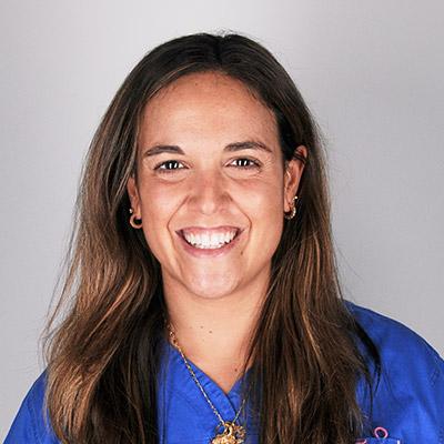 Dra María Blanco